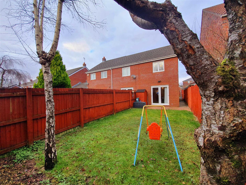 Y Llanerch, Pontlliw, Swansea, SA4 9DR